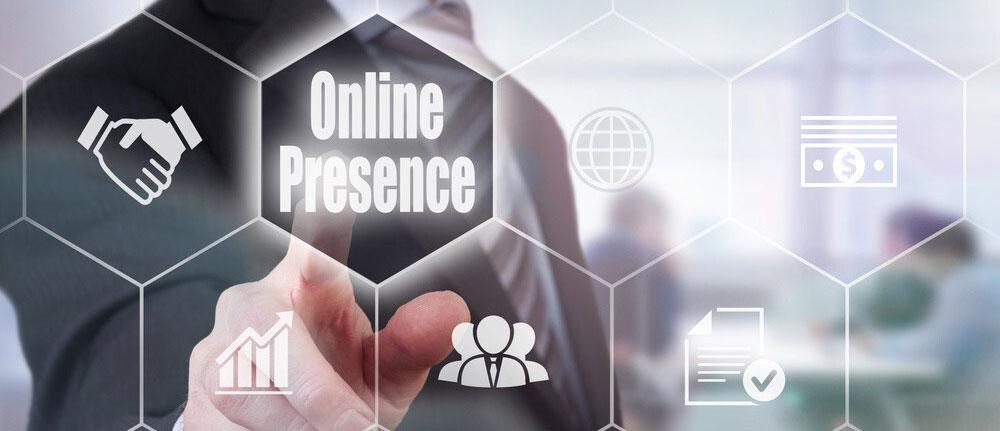 Choosing platforms for online presence