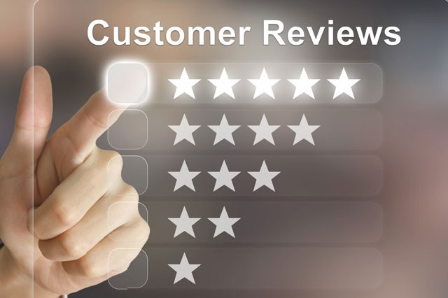 Generating-Reviews