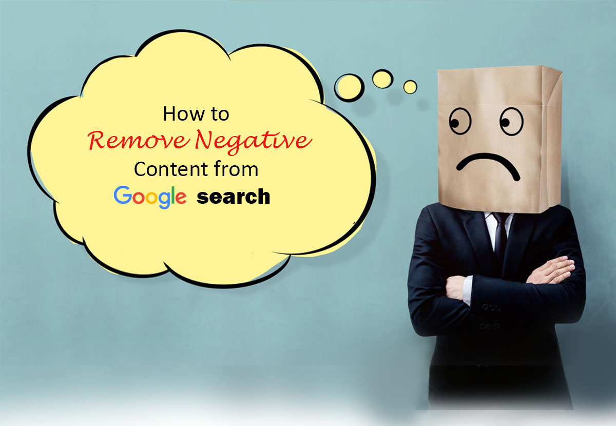 negative review removal